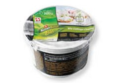 NATURE SUISSE BIO<br>Bio-Cottage Cheese